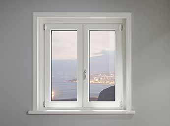 finestre in alluminio pisa